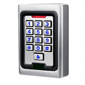 Fortis Access Keypad SS