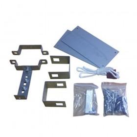 Dace Lazer Garage Door Linear Roll Up Kit Single